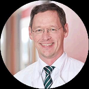 Prof. Dr. med. Johannes Wessling